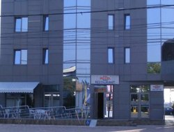 Pets-friendly hotels in Pitesti