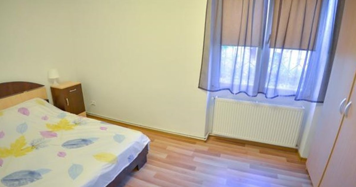 Apartment Diana Sibiu