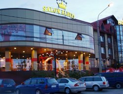 Top-9 hotels in the center of Suceava