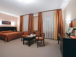 Pets-friendly hotels in Surgut