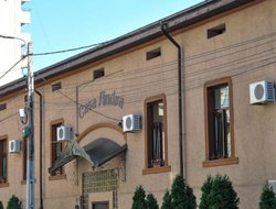 Pets-friendly hotels in Turnu Severin