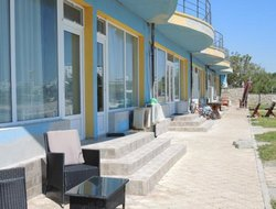Venus hotels with sea view