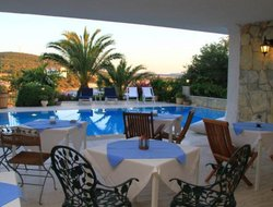 Alacati hotels with sea view