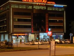 The most expensive Erzincan hotels