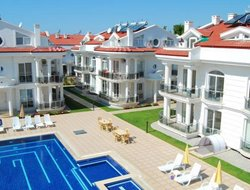 Turkey hotels with swimming pool