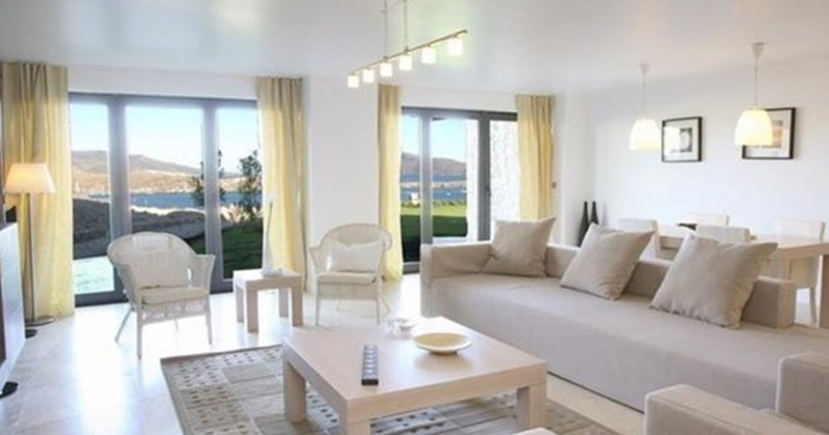 Bodrum Sea View Apartments - 1038/2