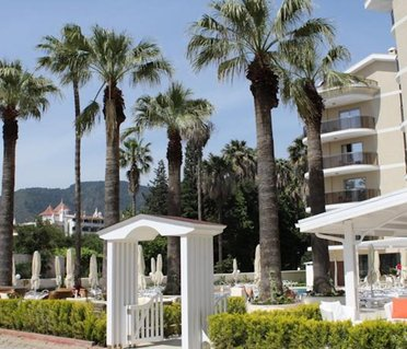 Sentido Sea Star - Adult Only