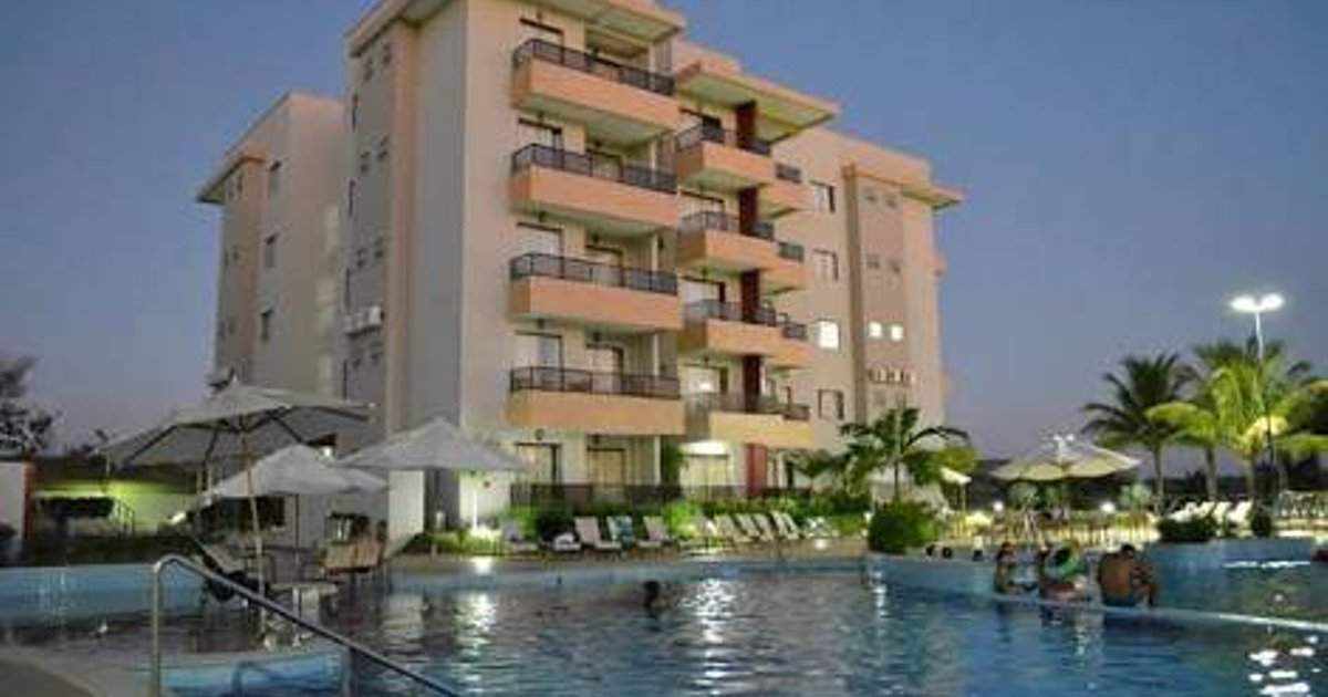 Apartamento Marina Resort Golden