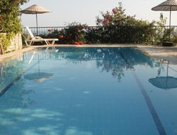 Mesudiye hotels with swimming pool