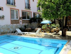 Pets-friendly hotels in Selcuk