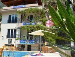 Turunc hotels with restaurants