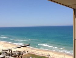 Bat Yam hotels with sea view