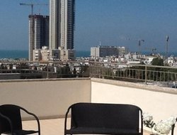 Bat Yam hotels with swimming pool
