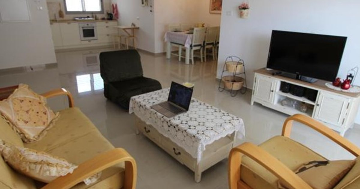 MH Apartment Beer Sheva