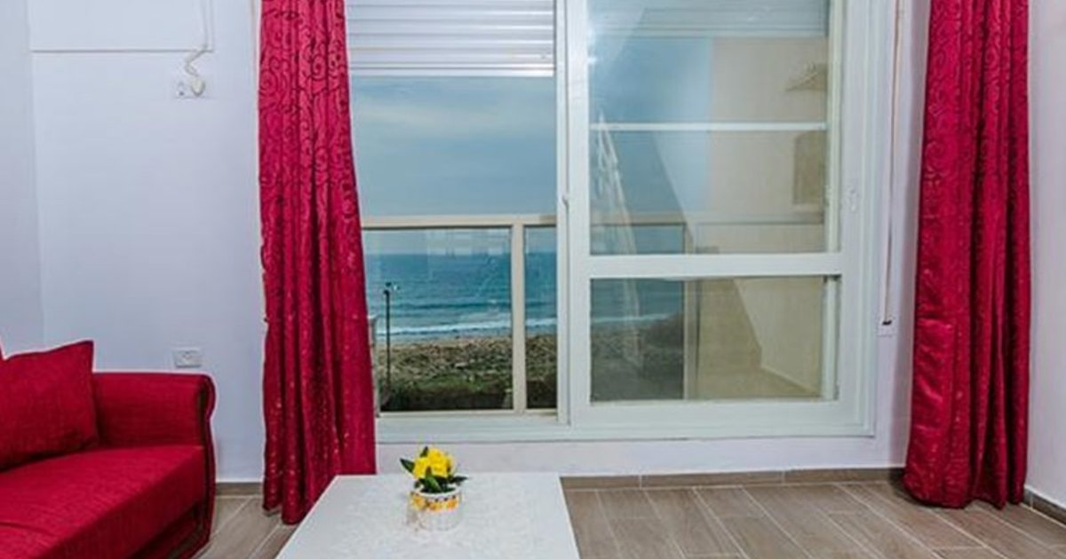 Touch The Sea Apartment Ha Aliya Street 65