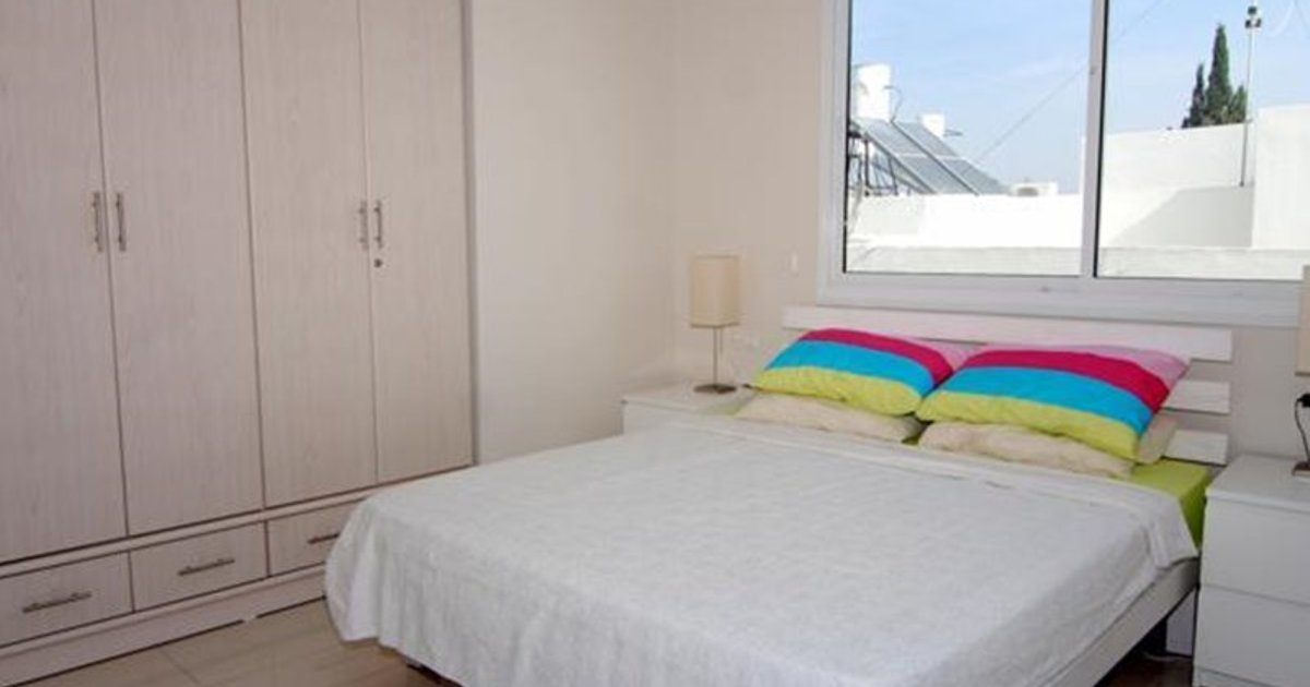 Arba Aratsot – 3 Bedroom - Roof Top Apartment
