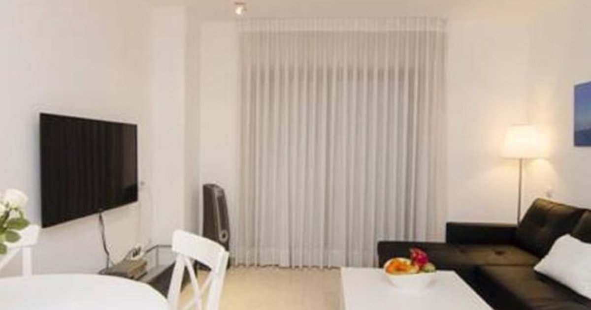 Apartment Dizengoff