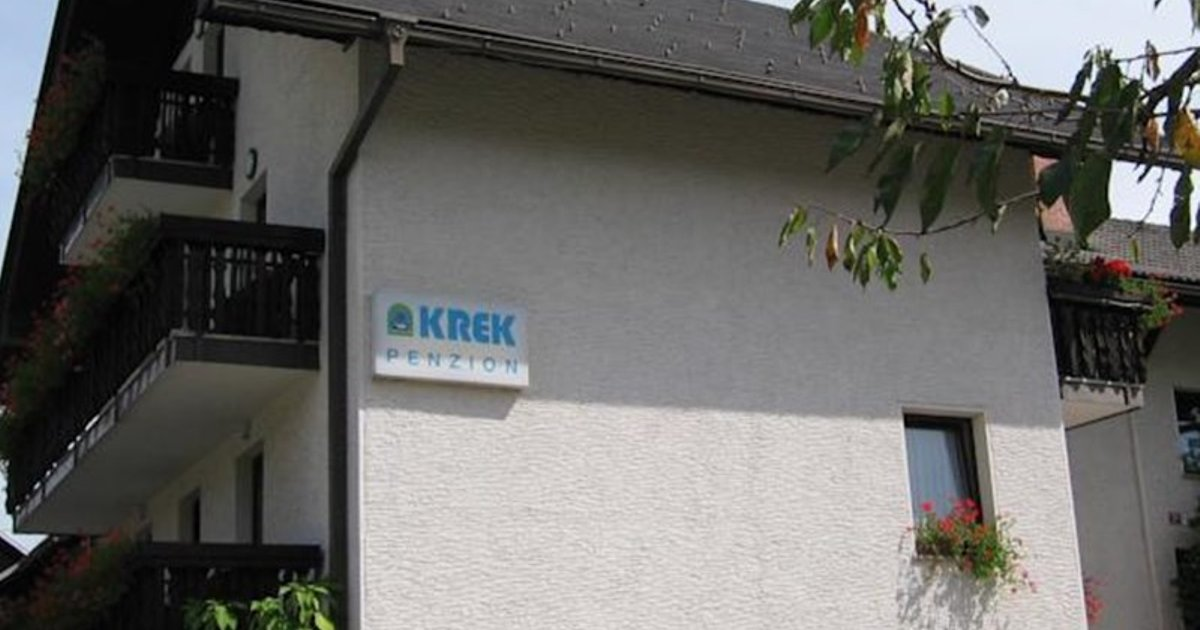 Pension Krek