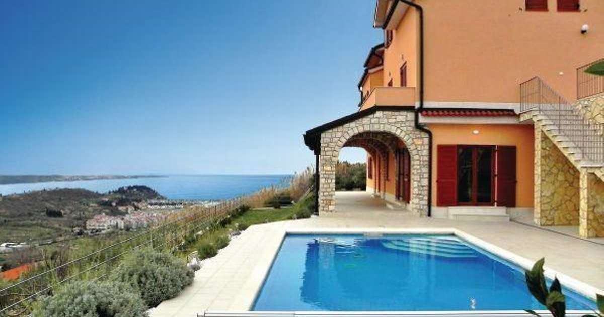 Holiday home Portoroz 4