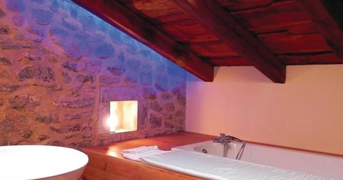 Holiday home Sezana 90 with Hot tub