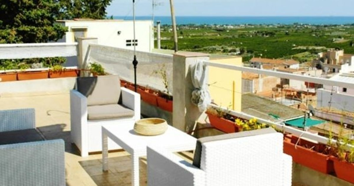 Holiday Home Sant Miquel