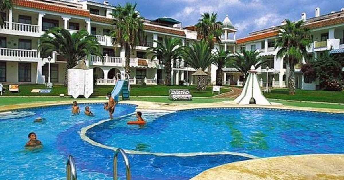 Apartment Odalys Playa Romana V