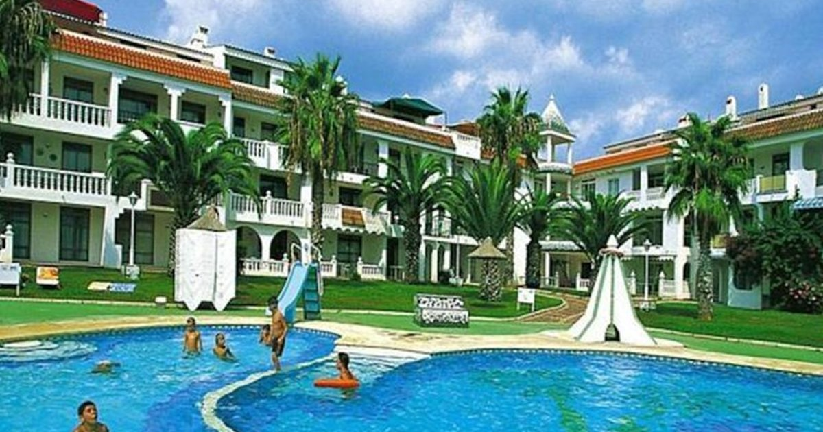 Apartment Odalys Playa Romana IV