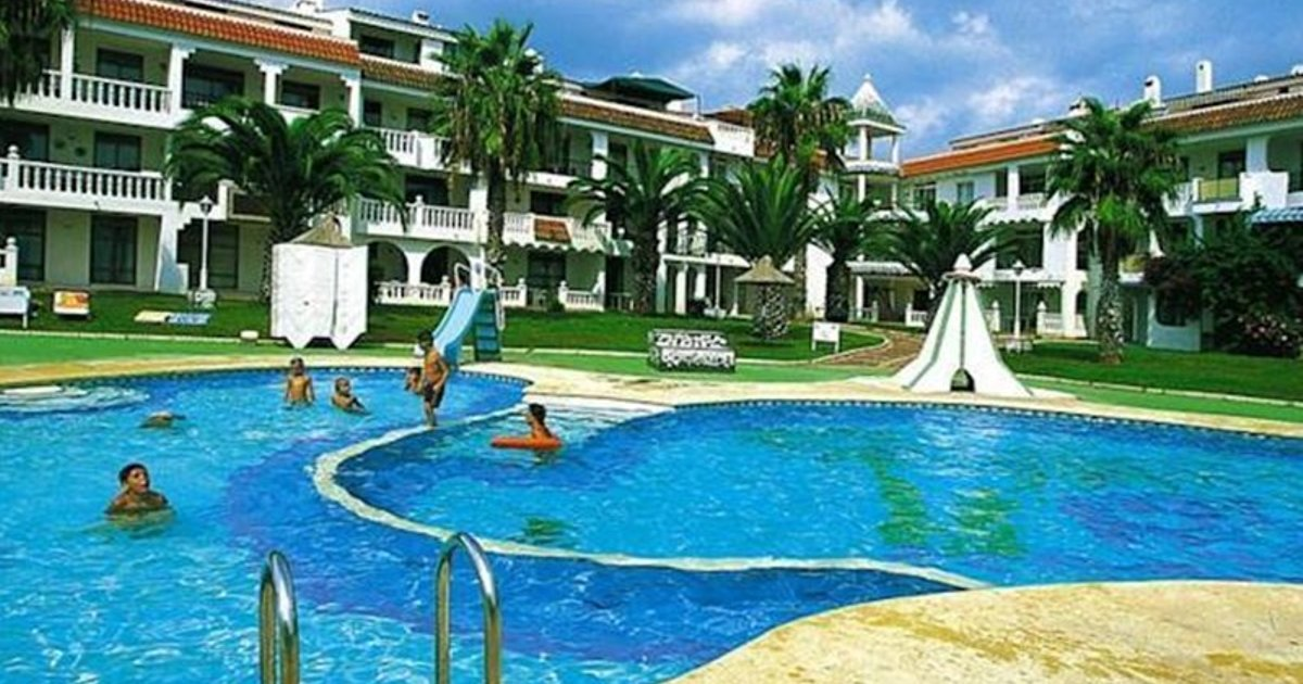 Apartment Odalys Playa Romana I