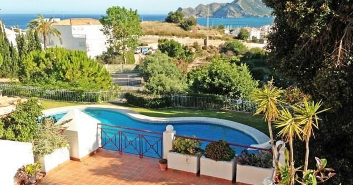 Apartment in Altea II