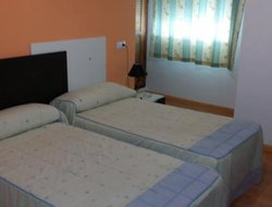 Pets-friendly hotels in Antequera