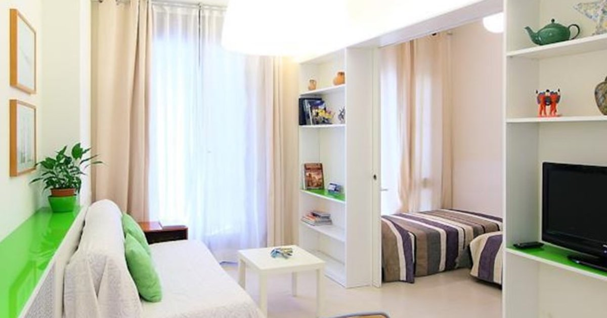 Apartment La Palla Barcelona