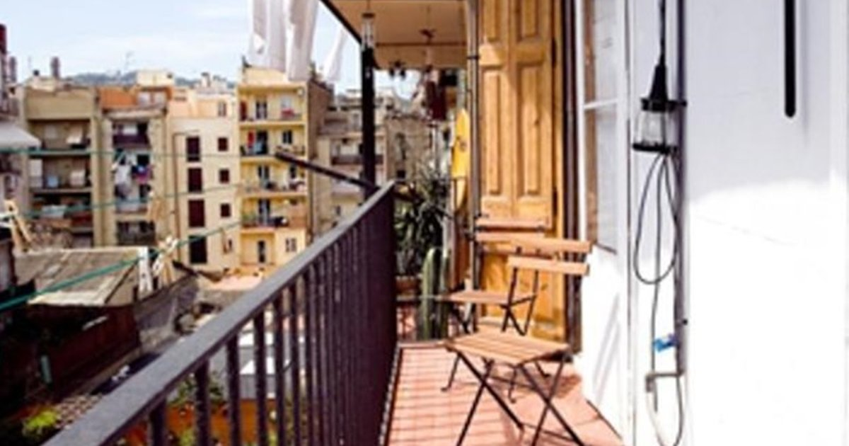 Lodging Apartments Port Vell