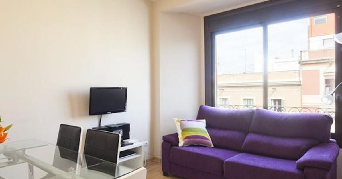 Key Plaza Espana Apartment