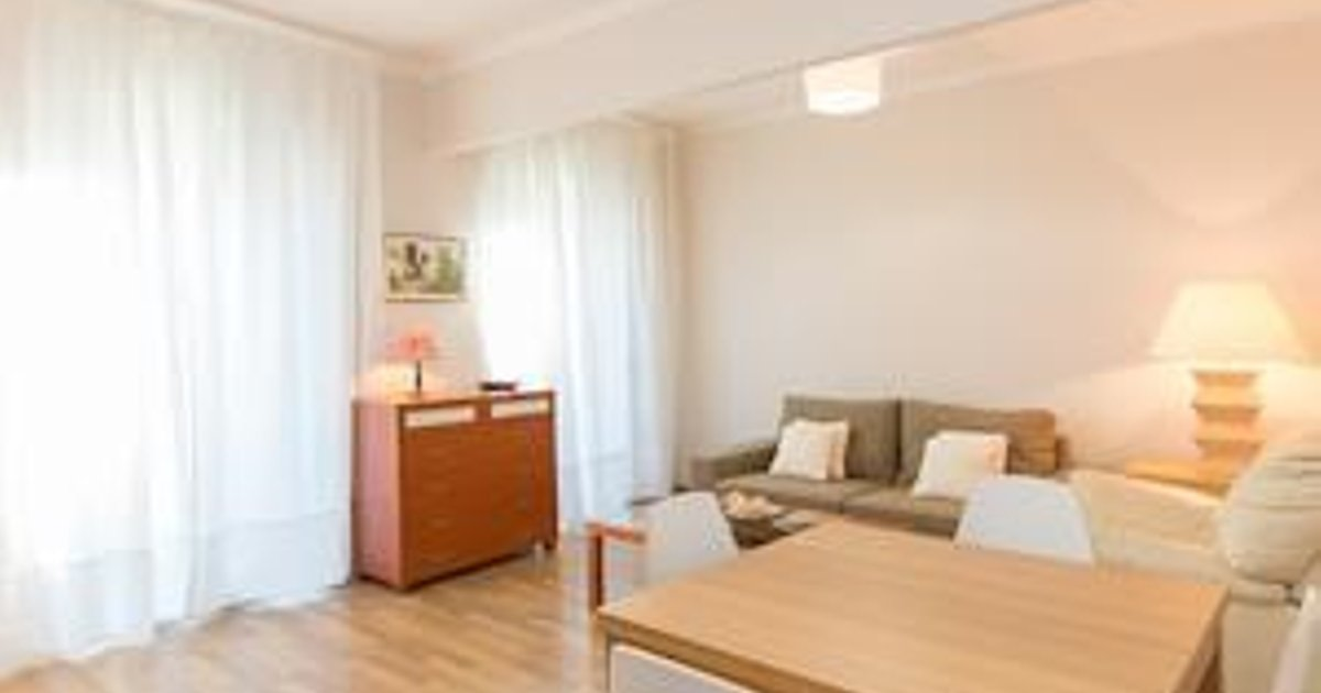 Rent4days Paris Apartments