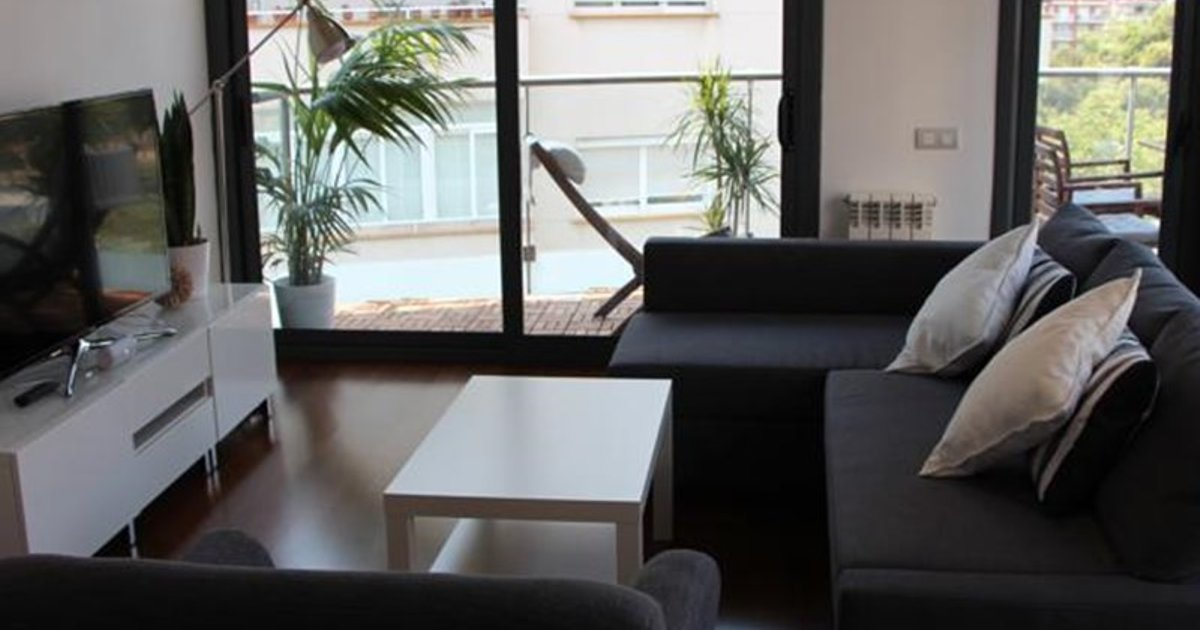 Les Corts Exclusive Apartments