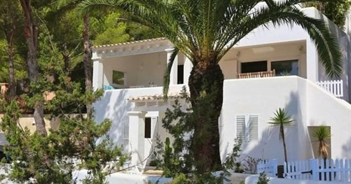 Apartment Near The Beach With Views In Benissa