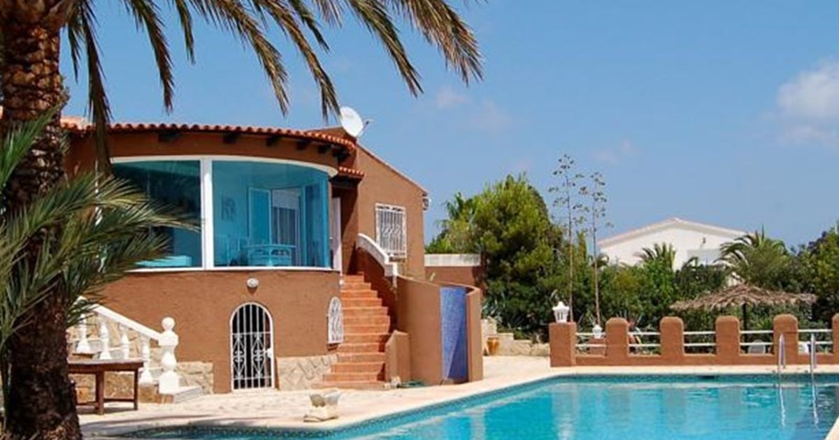 Holiday Home Casa Carisma