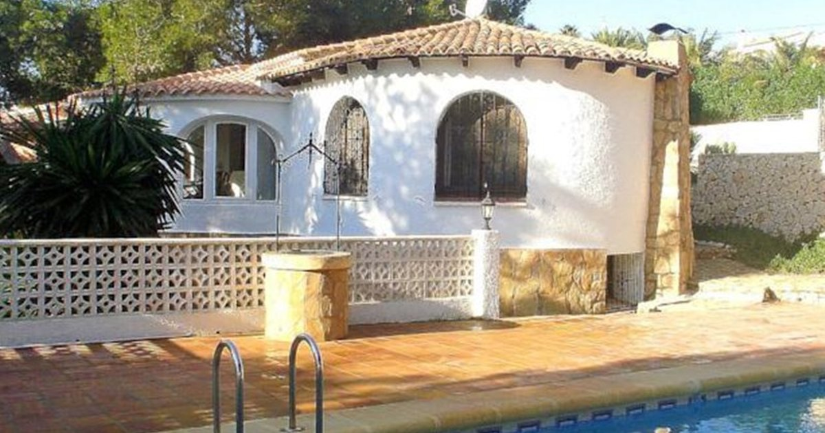Holiday Home Balcon Al Mar 23-B