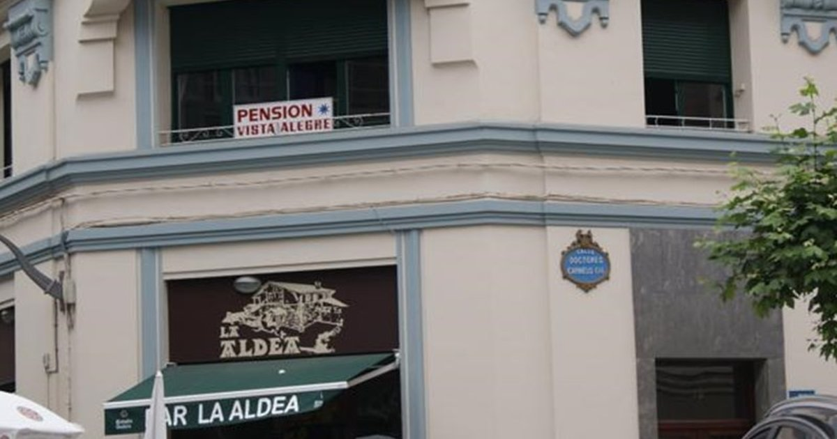 Pension Vista Alegre