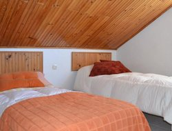 Pets-friendly hotels in Caceres