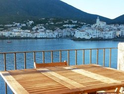 Pets-friendly hotels in Cadaques