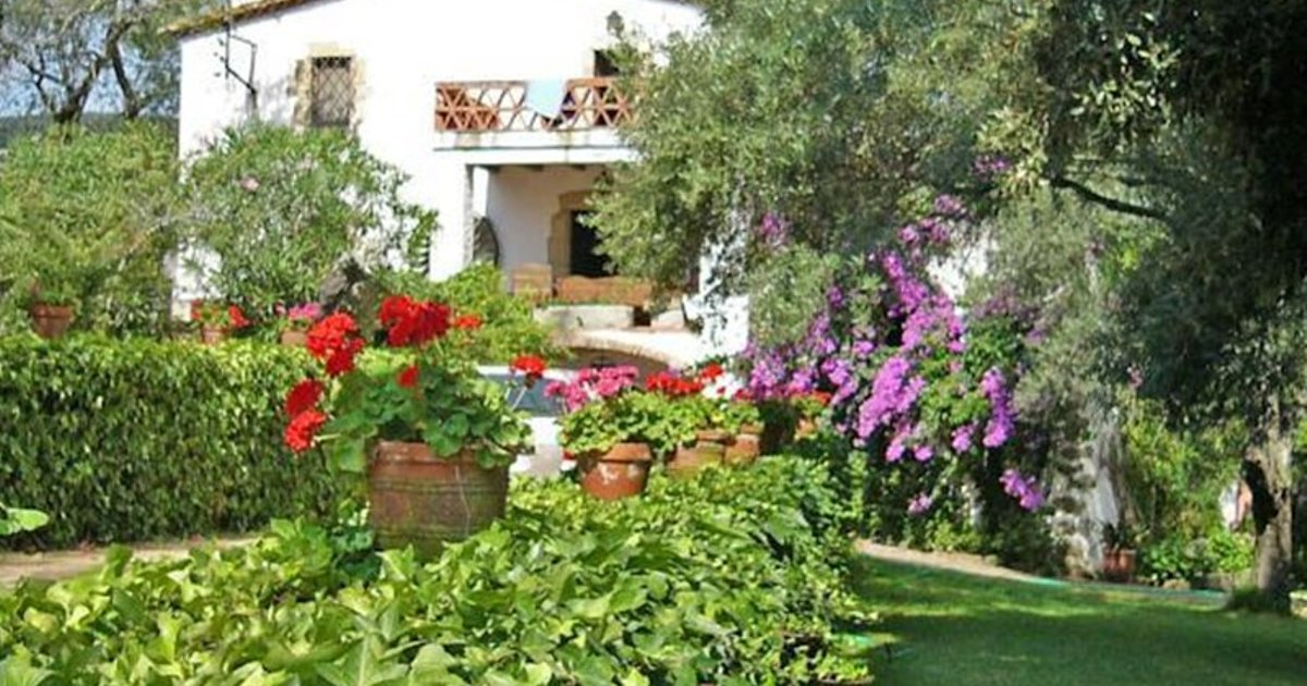 Holiday Home Moli De Mayola Calogne