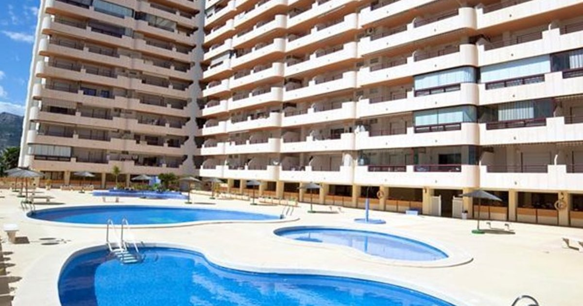 Apartment Zafiro 02
