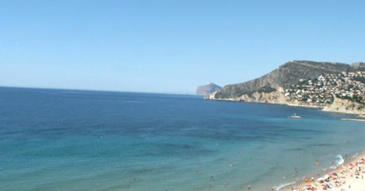 Apartment Arenal II Calpe