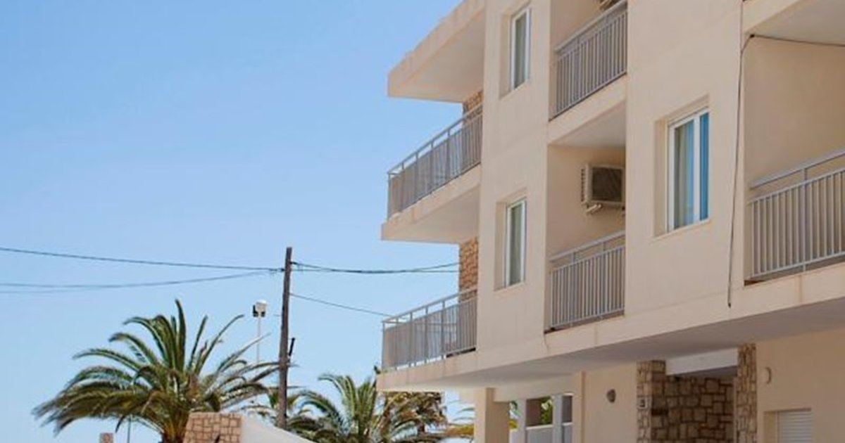 Apartment La Caleta I Calpe