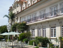 Top-5 hotels in the center of Cambados