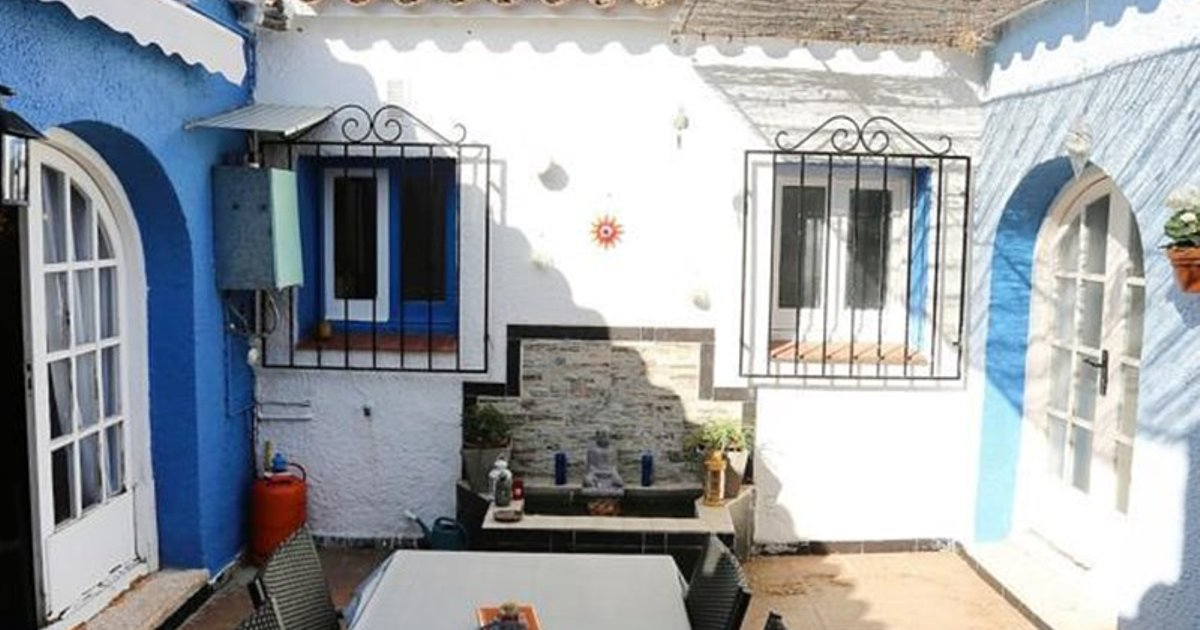 Holiday home Cambrils 1