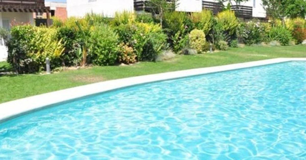Holiday home Las Palmeras III