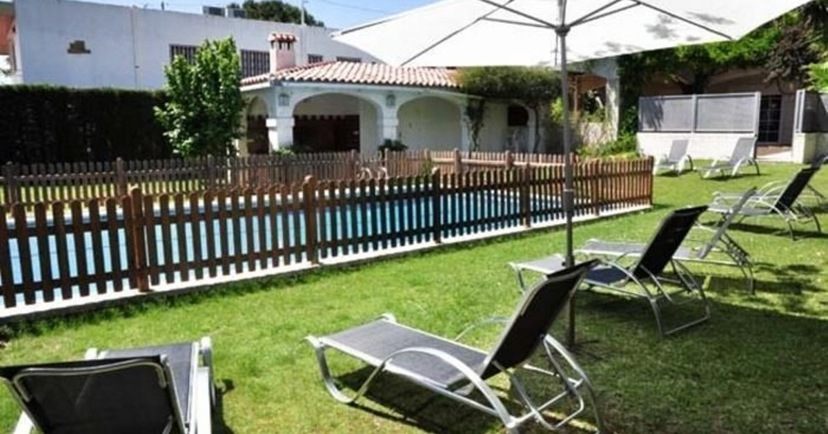 Holiday home Mediterranea V
