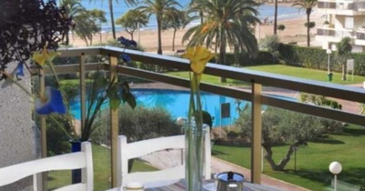 Apartment Golf Sant Jordi V